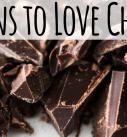 9 Reasons to Love Chocolate
