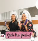 Free Peach & Lily Face Mask Samples