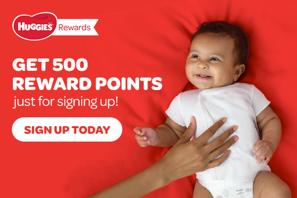 Free Huggies Diapers and Wipes