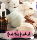 Free Bubbly Belle Bath Bomb Gift Set