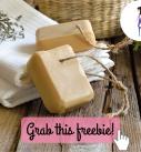 Free Sample of Argan Bath Foam